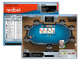 "GTECH G2 released the new ""Poker 8.0"" poker client to customers today, sporting new lobby and table layouts, color-coded notes and a graphical hand…"