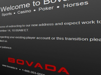 New brand Bovada will serve all Bodog's U.S. customers