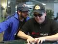 Watch: Robbie's Poker Impersonations on the PokerUpdate Weekly Burn & Turn