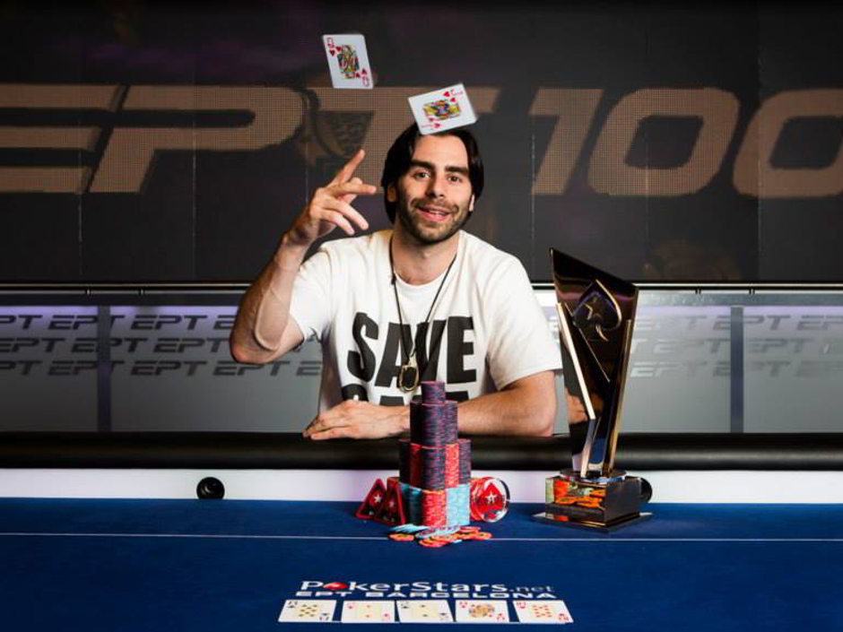 Heads up specialist and Alpha8 commentator Olivier Busquet captured his first European Poker Tour (EPT) title Wednesday.