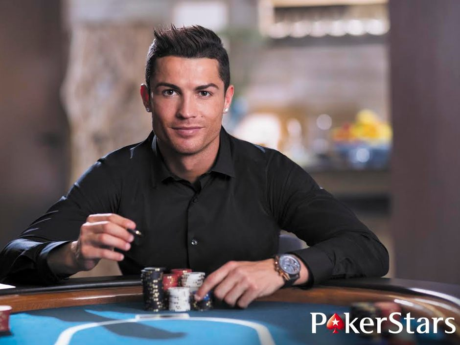 Cristiano Ronaldo, considered by many to be the best soccer player/footballer in the world, has signed a deal to promote the largest online poker site in the…