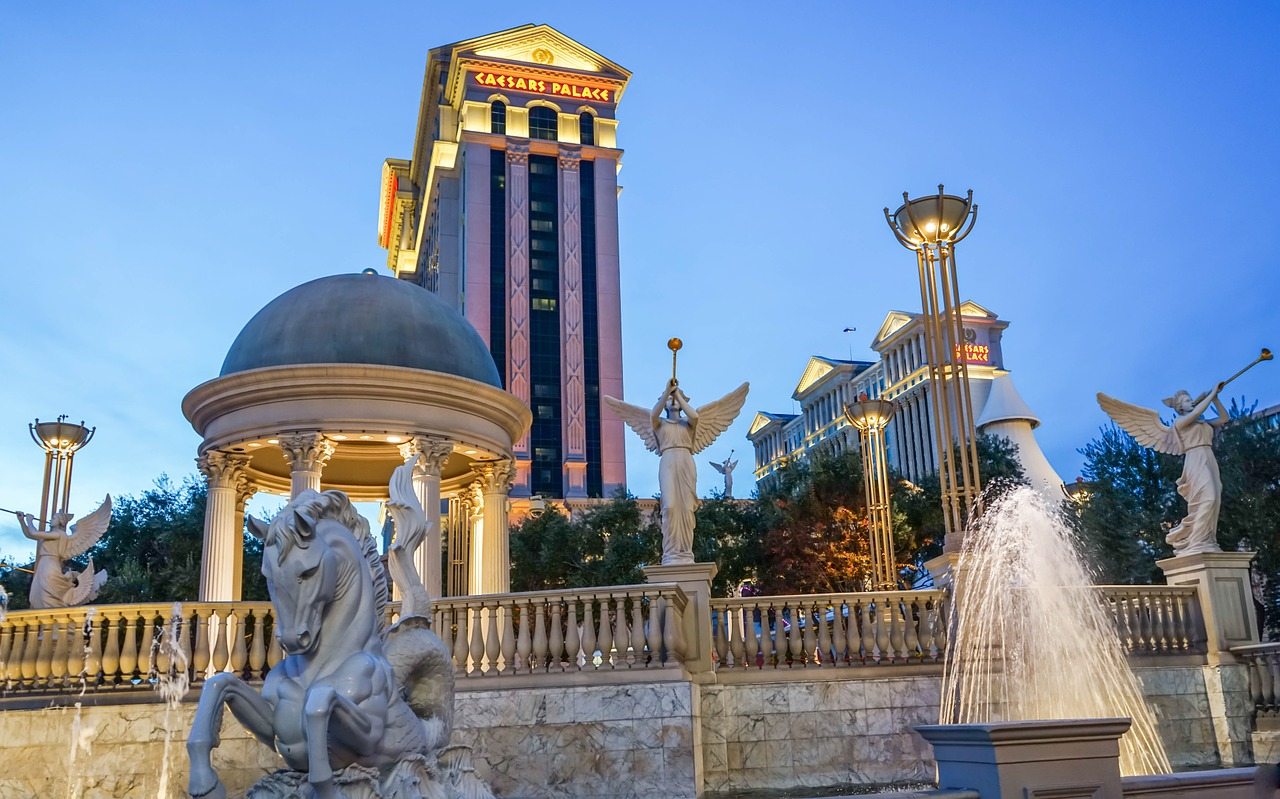 The total value of the deal comes close to $18 billion. The new combined company will retain the Caesars name.