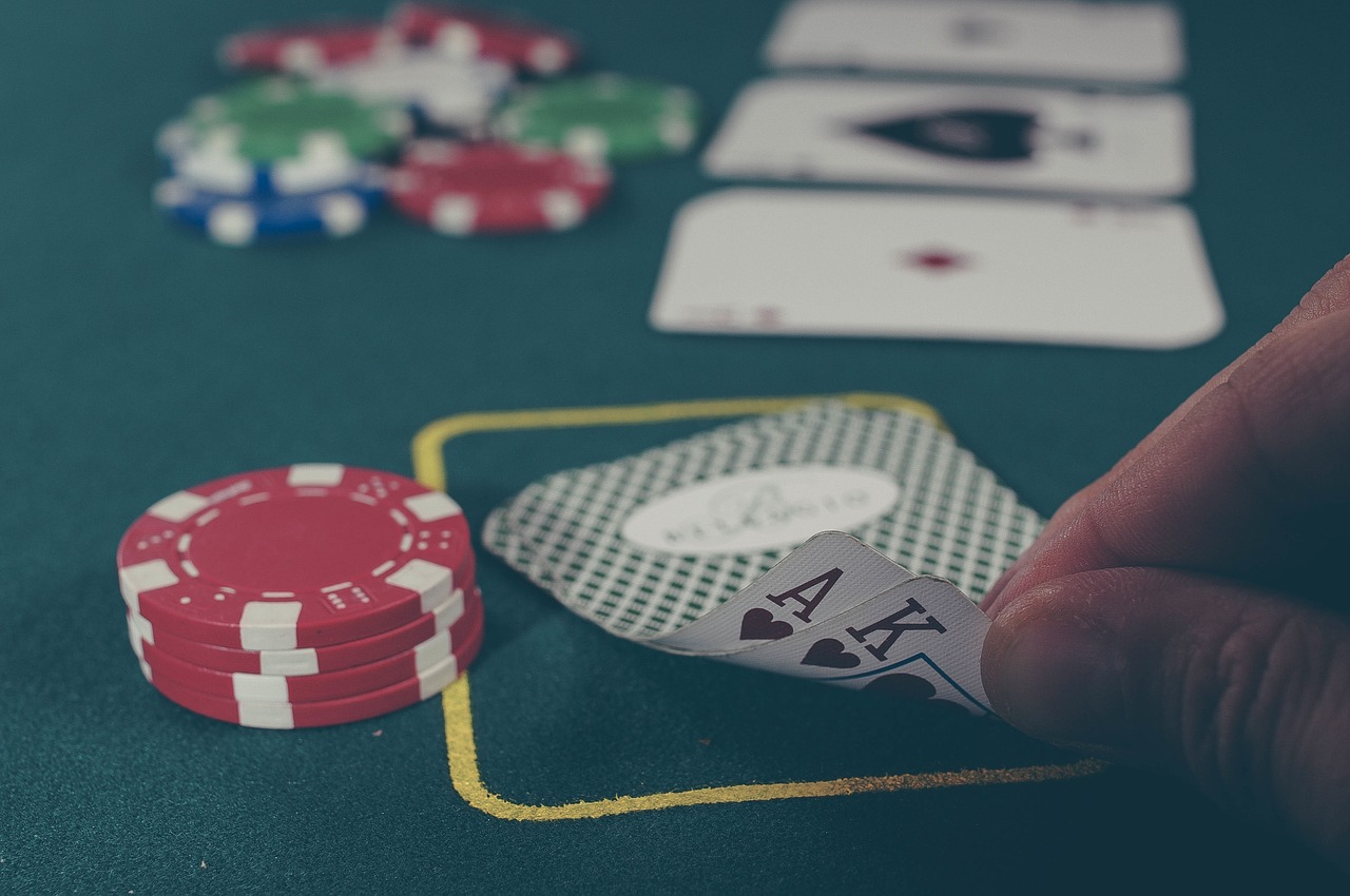 With so many online poker sites and casinos to choose from, attempting to stand out from your competition is increasingly difficult. While some people remain…