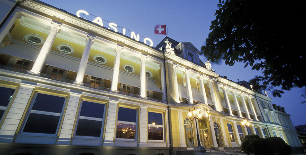 As soon as that authorization is given, the casinos can bring their games online for real money for Swiss customers.