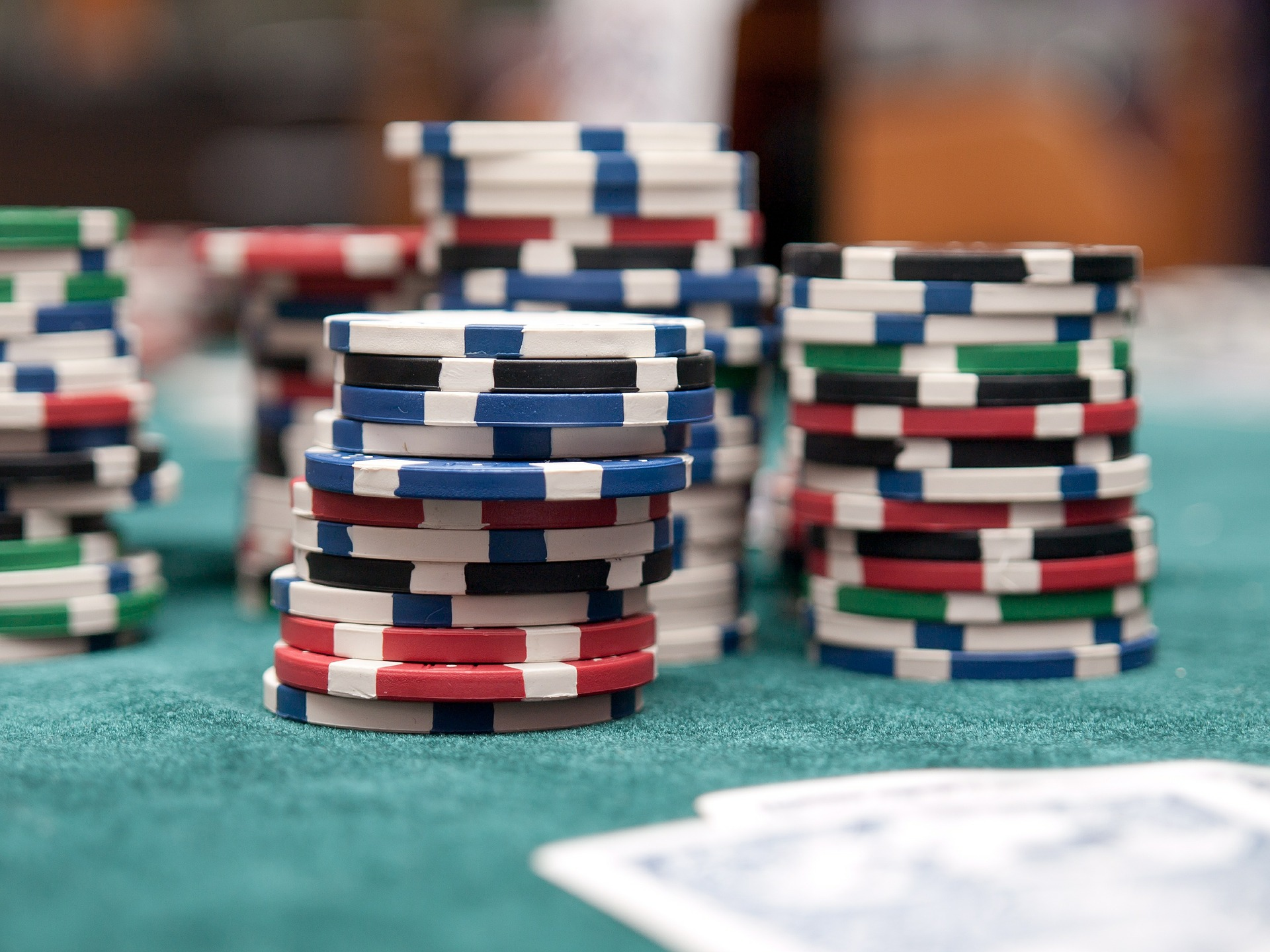 Four gambling companies have been ordered to pay a total of £4.5 million in penalty packages as part of an ongoing investigation into the online casino sector…