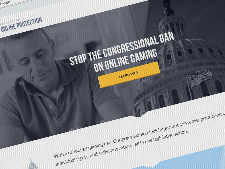 Lead by a team of political pundits including former Congress members Mike Oxley (R-OH) and Mary  Bono (R-CA), the Coalition for Consumer and Online Protection (CCOP) will advocate for the regulation of online gaming to protect consumers from the pitfalls of unregulated igaming and the erosion of liberty that would accompany an igaming prohibition.