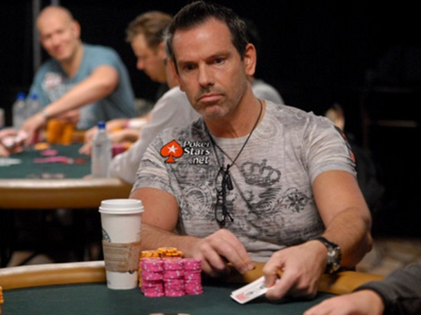 Team PokerStars Pro Chad Brown passed away early Wednesday morning. Brown's battle with liposarcoma, a rare form of cancer, took a turn for the worse a few days ago and he was in Hospice care during his last days.