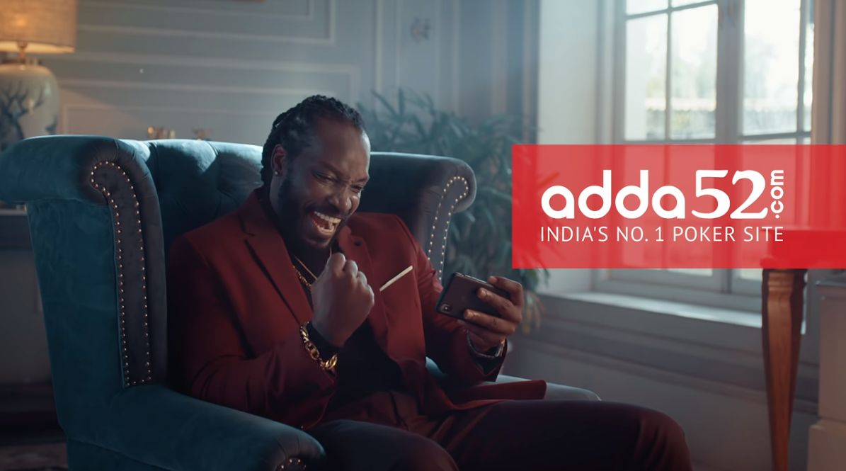 The TV campaign is the first of its kind for the online poker operator. Adda52 wants to appeal to both poker and non-poker players with their advert by showing how poker is much more than building a bank roll.