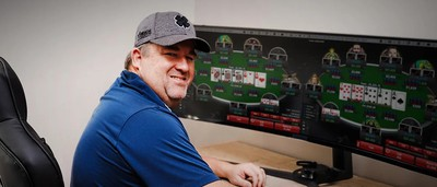 Former PokerStars Ambassador and US Poker Icon Chris Moneymaker Signs with Americas Cardroom