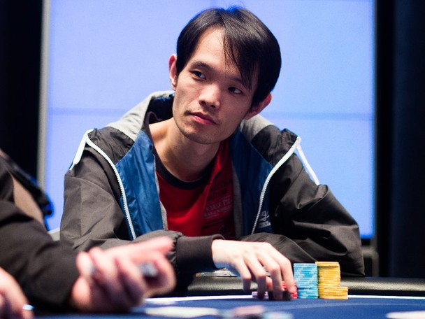 "Over the last 7 days *Chun ""samrostan"" Lei Zhou* lost close to $1 million making it a disappointing $2 million deficit over the last 2 weeks."