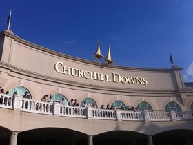 The 143rd installment of the Kentucky Derby features 20 promising 3-yr olds ready to run 1-1/4 miles over the famed Churchill Downs dirt course.  This G1…