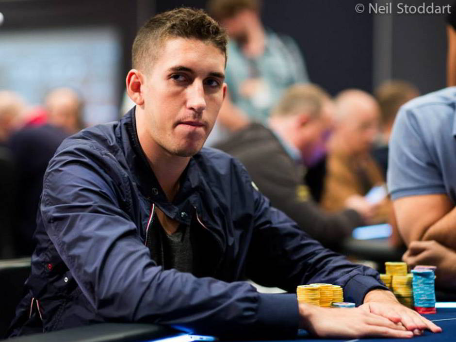 On Wednesday, the 23-year-old from Massachusetts earned his fourth seven-figure score in just over four months by outlasting nearly 1,500 opponents in the $5,300 buy-in Seminole Hard Rock Poker Open Main Event. His win was worth $1,446,710.
