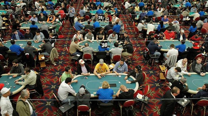Casino poker free