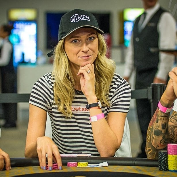 You may know Daiva Byrne best as Baltic_Blonde on Twitter, as Betsson's latest  poker ambassador, or as the founder of the world's largest female-onl…