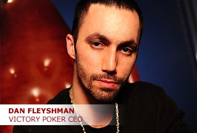 "Player base moved to Cake Poker as Victory CEO says he's ""emotionally done"" with running a poker room."