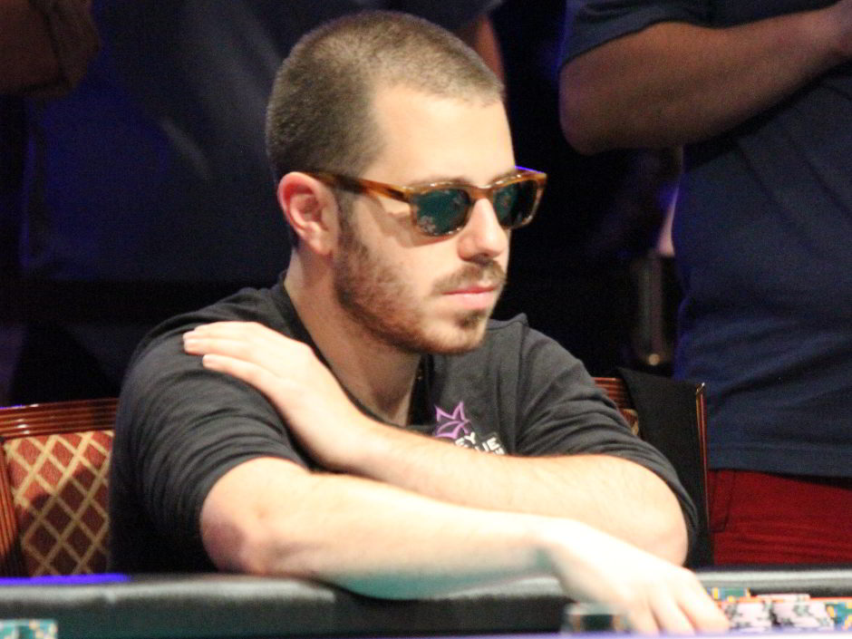 The move up comes on the heels of Smith's 20th place finish in this year's WSOP Main Event for $286,900.