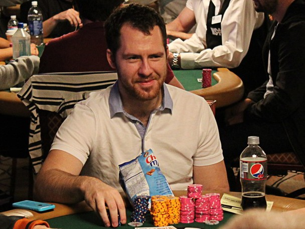Dan Cates regained the top spot as online poker's biggest cash game earner in 2014 and moved above $10 million in profit for his all-time earnings playing online  at Full Tilt.