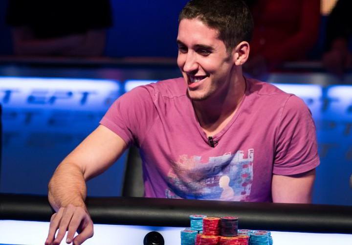 Daniel colman poker