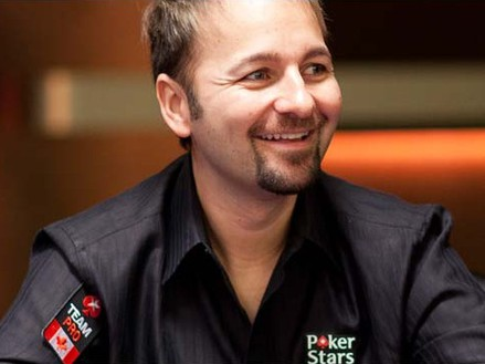 Prompted by the launch of a petition to end PokerStars Spin & Go tournaments, PokerStars' top Team Pro Daniel Negreanu has told complainers that it's not the new format that's damaging, it's winning players.