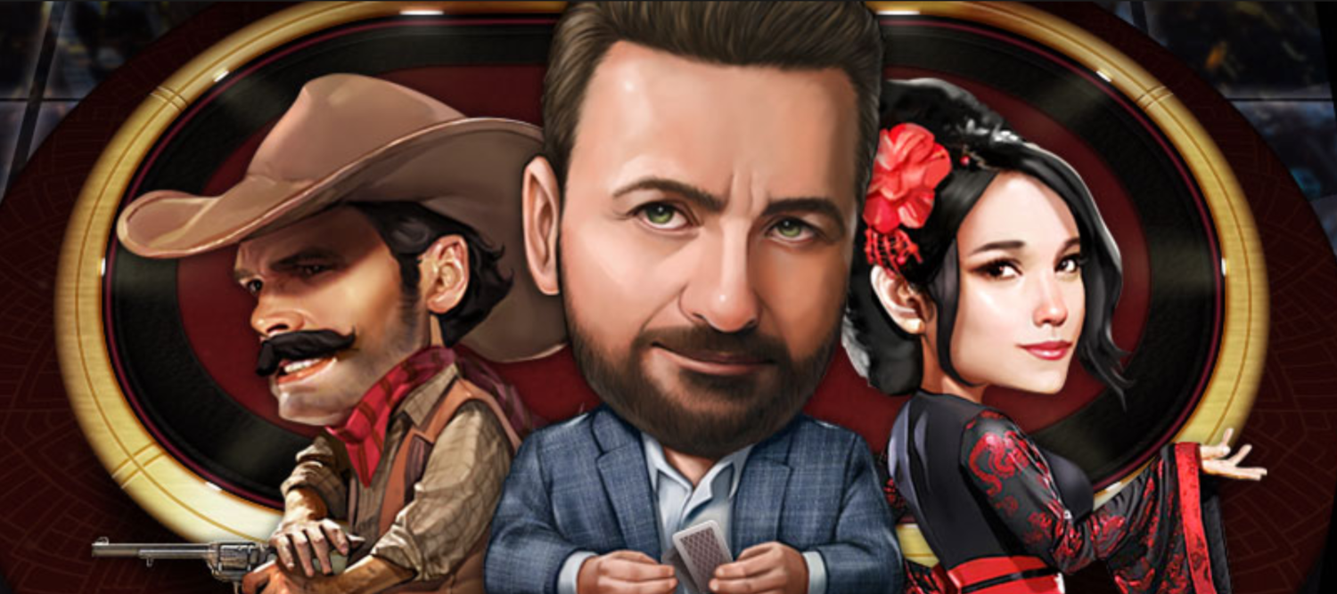 In what has to be considered the biggest poker ambassador signing in more than a decade, hall of famer @RealKidPoker has agreed to represent one of the fastest growing online poker brands in the world, @GGPokerOfficial.