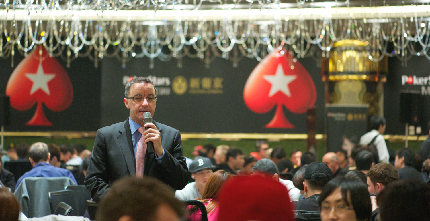 Back in December, PokerStars revealed the details surrounding what the company expects to be PokerStars' largest ever live tournament—the PokerStars…