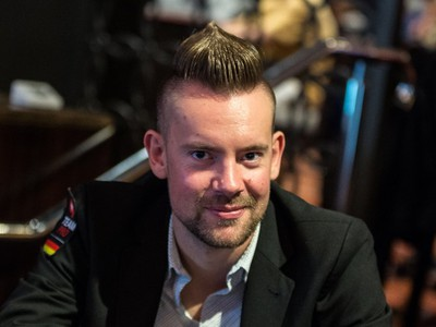 German Team PokerStars Pro George Danzer won his third World Series of Poker bracelet this year, and along with the elimination of Brandon Shack-Harris from the WSOP APAC High Roller Event, has wrapped up the 2014 Player of the Year.