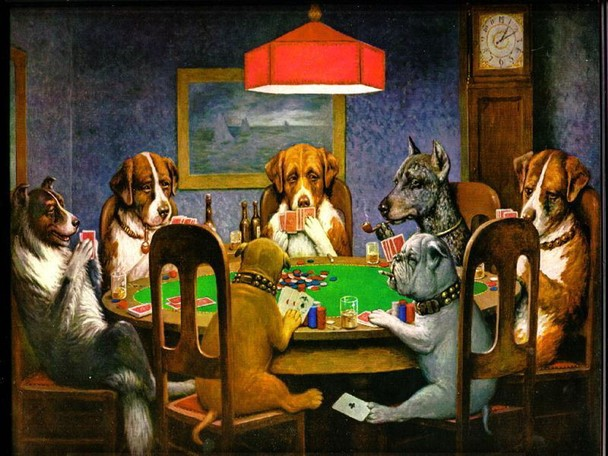 Zynga begins the application process for online poker in Nevada