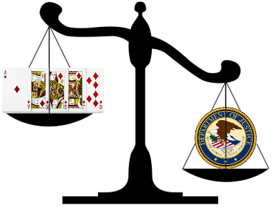 Mike Stein, a.k.a QuantitativePoker, takes an in-depth look and offers his opinion on the DOJ's rebuttal to the motion to dismiss the charges filed against John Campos and Chad Elie.