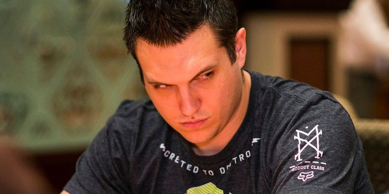 Heading into Day 2 of the World Championship of Online Poker (WCOOP) $10K High Roller as chip leader before the bubble broke, Doug Polk looked like he was in a…