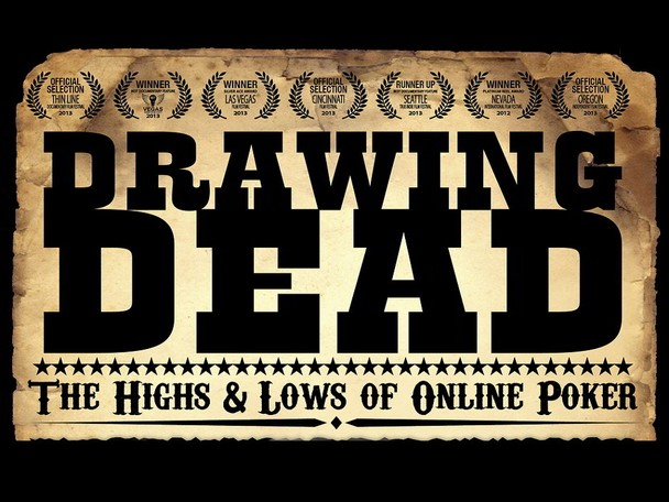 The film, which is centered on the world of online poker, is Slated to air on Thursday, October 10 on DirecTV.