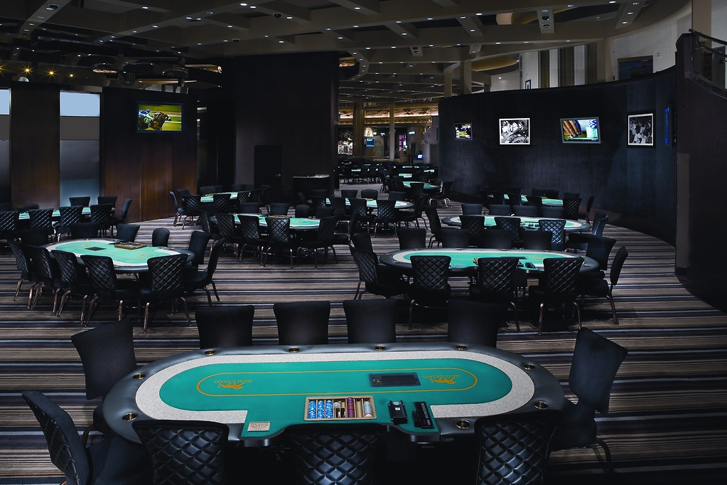 Casinos Open While Poker Rooms Remain Closed in Atlantic ...