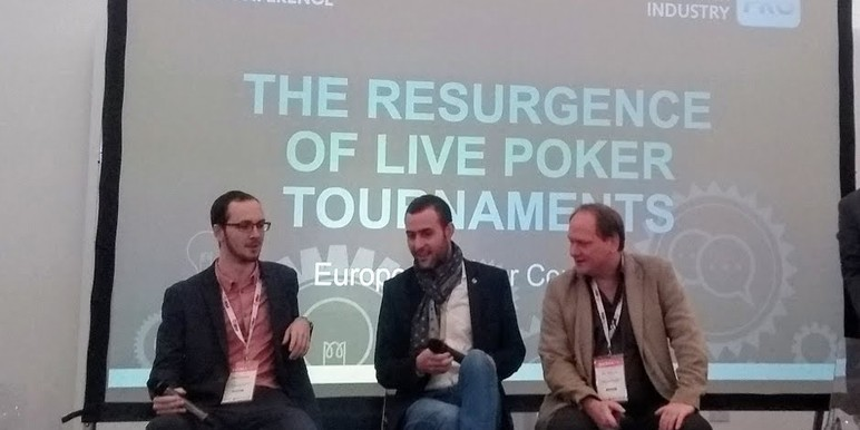 The second annual European Poker Conference took place last week in Malta during the Summit of iGaming Malta (SiGMA).