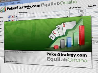 Equliab Omaha: PokerStrategy's New Free PLO Calculator