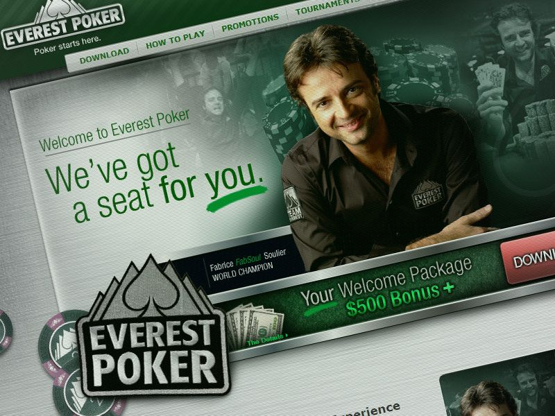 Everest Poker planning to jump ship to the iPoker Network.