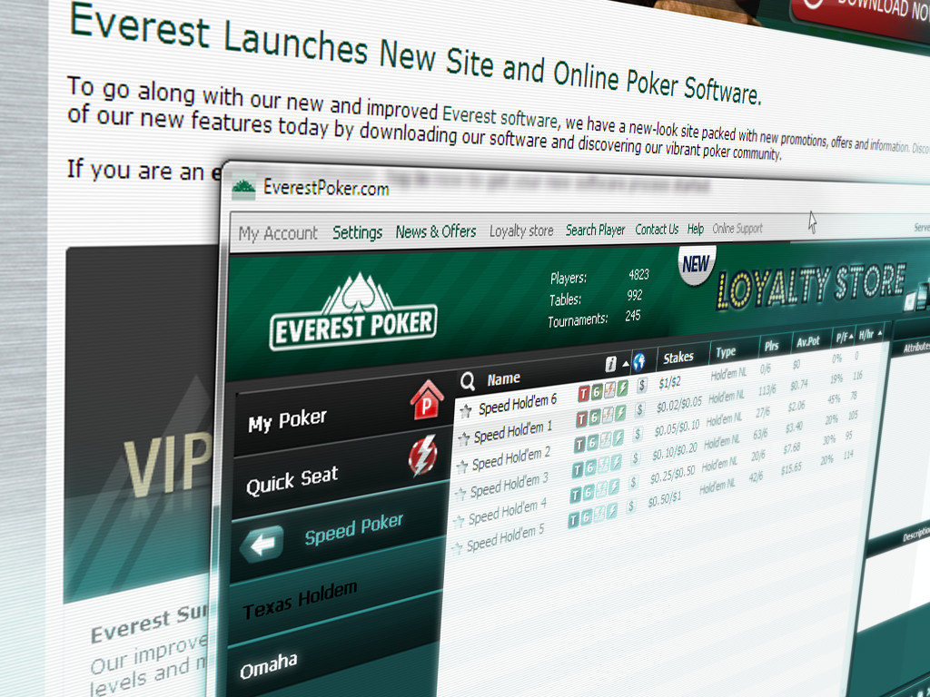 The iPoker Network has seen a 15% bump in its online poker traffic for dot.com following the successful move of Everest Poker last Friday, according to the…