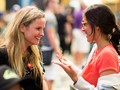 Ladies of PokerStars Talk Love And Money