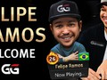The Brazilian poker pro and former PokerStars Team Pro has signed on as an ambassador for GGPoker. Ramos left PokerStars in January 2018 along with high profile players Vanessa Selbst and Jason Mercier.