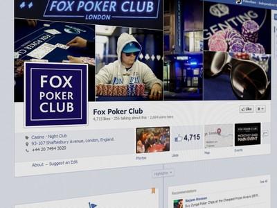 Fox poker club genting