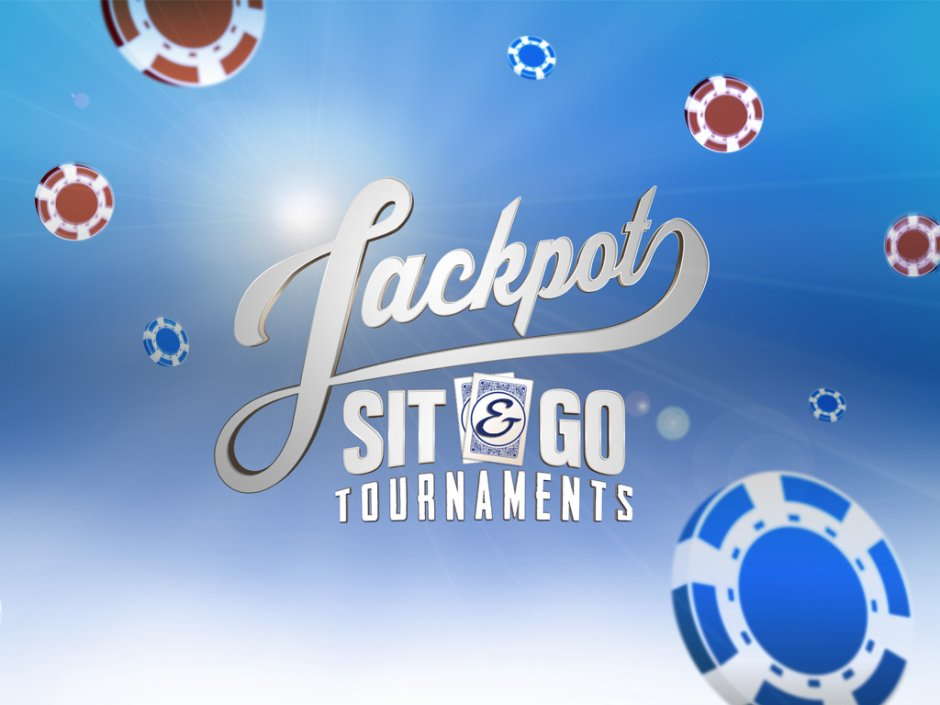 Full Tilt Poker has launched Jackpot Sit & Gos, new lottery-style tournaments with variable prize structures heavily inspired by Winamax's Expresso tournaments.