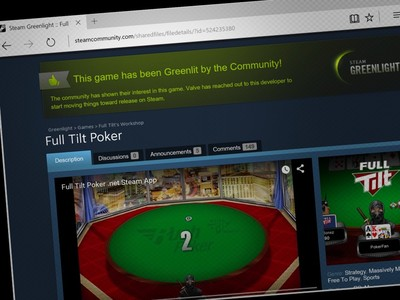 steam poker