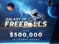 888 to Host $100,000 Freeroll