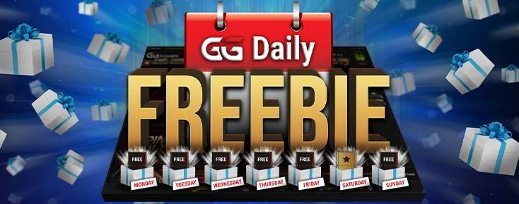 "GGPoker Adds More Variety to No-Strings-Attached ""Daily Freebie"" Promotion"