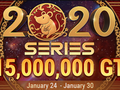 "Emerging online poker network, GGPoker, has unveiled a new online tournament series dubbed ""2020 Series"" to celebrate the Chinese New Year."