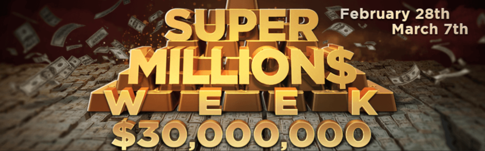 GGPoker Offers Massive Guarantees in a New High Roller Series