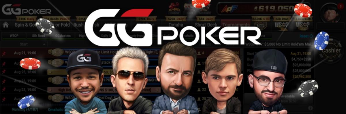 Ggpoker Review Faq And Bonus Guide 600 Welcome Bonus Pokerfuse