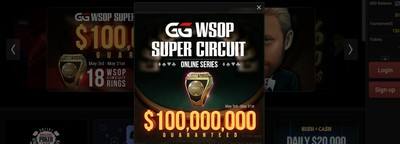 Over $27 Million in Guaranteed WSOP Events on GGPoker This Weekend