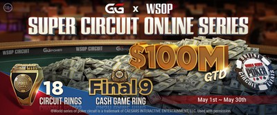 Below the Headline Numbers, GGPoker's Super Circuit Series 2021 is Very Different to Last Year