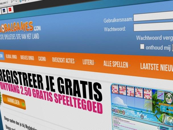 Netherlands gambling authority casino+singapore