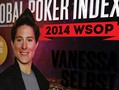 Free magazine will be distributed at the WSOP. First edition features interview with Venessa Selbst.