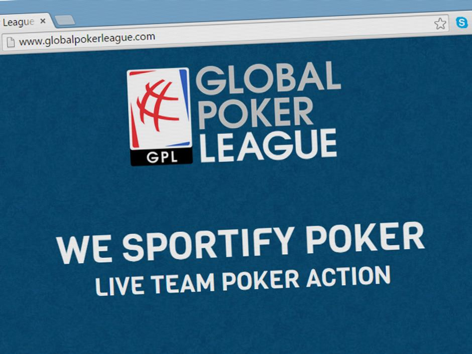 The full line-up of teams and team managers for the first season of the Global Poker League (GPL) has been announced.